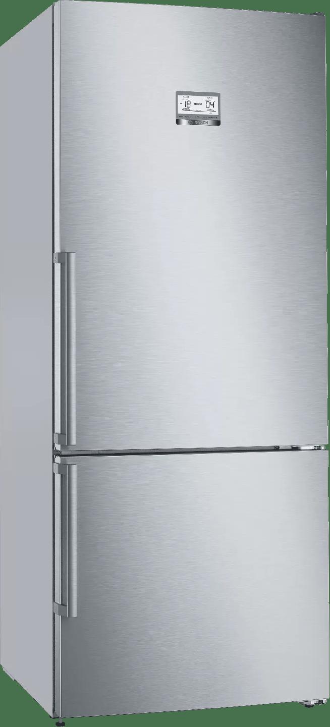 Buzdolabı & Derin Dondurucu